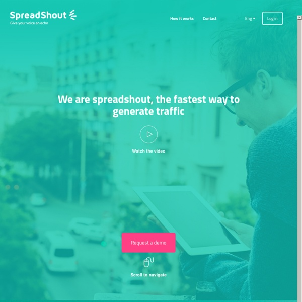 SpreadShout