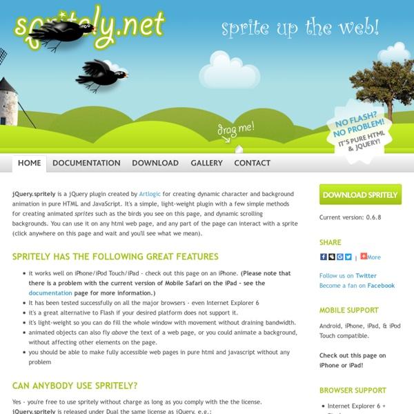 Spritely.net