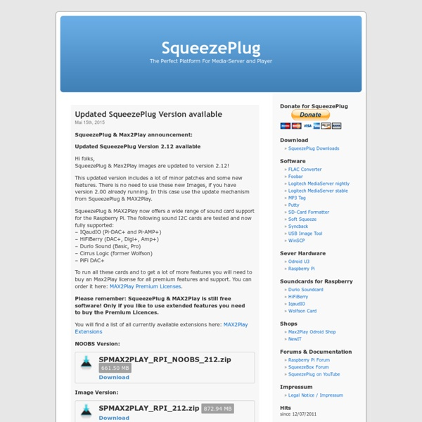 SqueezePlug