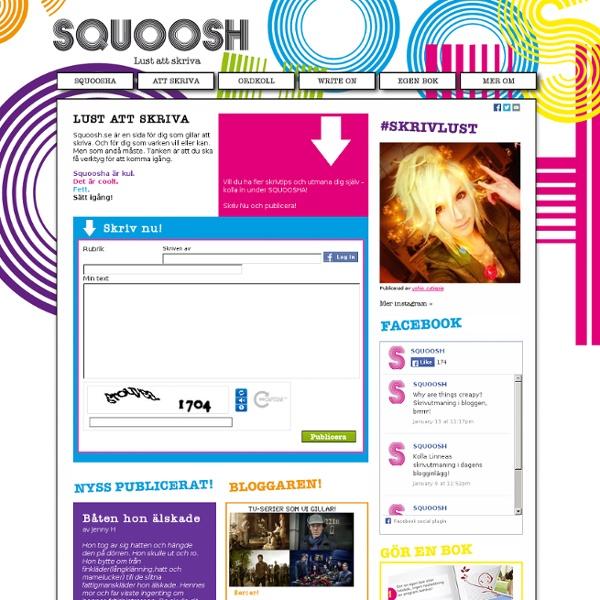 Squoosh -