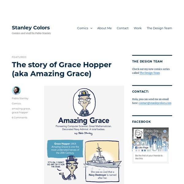 Pablo Stanley's Blog