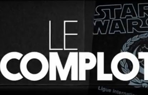 Star Wars - Le Complot
