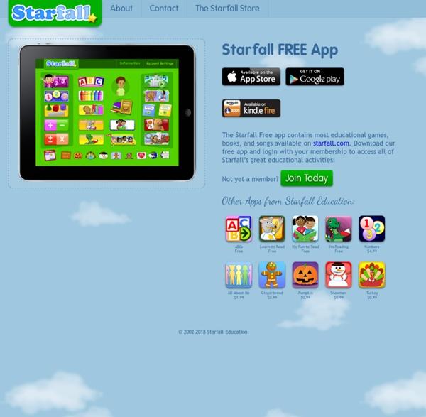 Education App Catalog