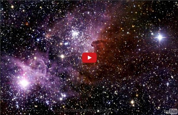 StarGaze - Universal Beauty 1080p HD