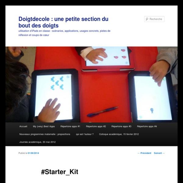 #Starter_Kit