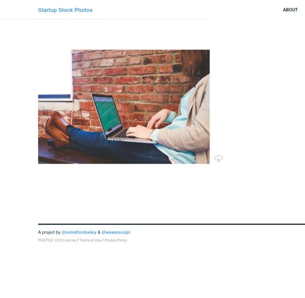 Free Tech Stock Photos
