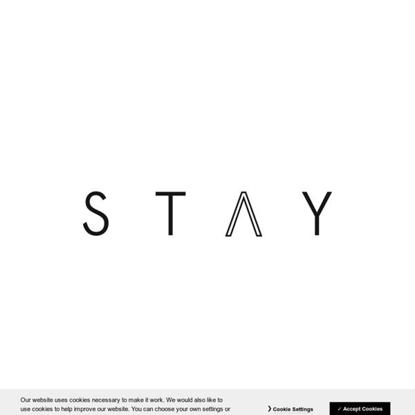 Stay.com Social City Guides