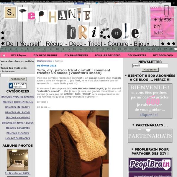 Stéphanie bricole - Page 43