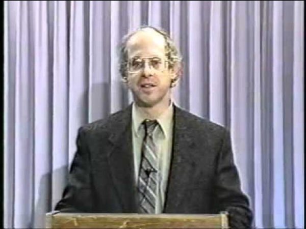 Stephen Krashen on Language Acquisition