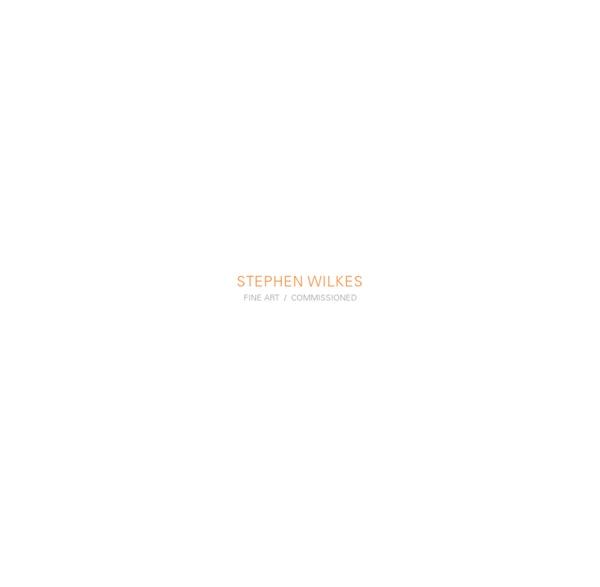 Stephen Wilkes - Home