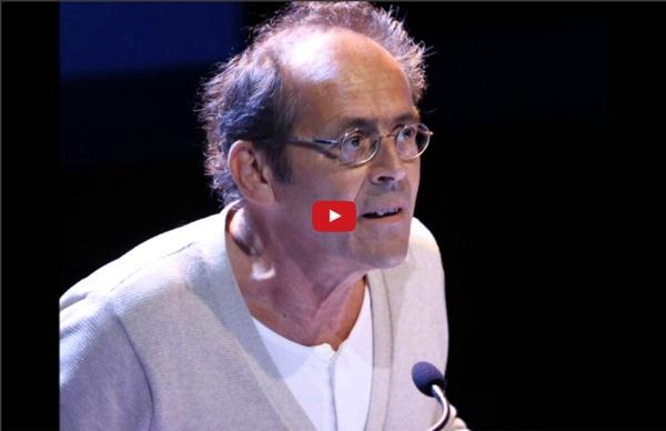 Bernard Stiegler : l'automatisation et la fin de l'emploi