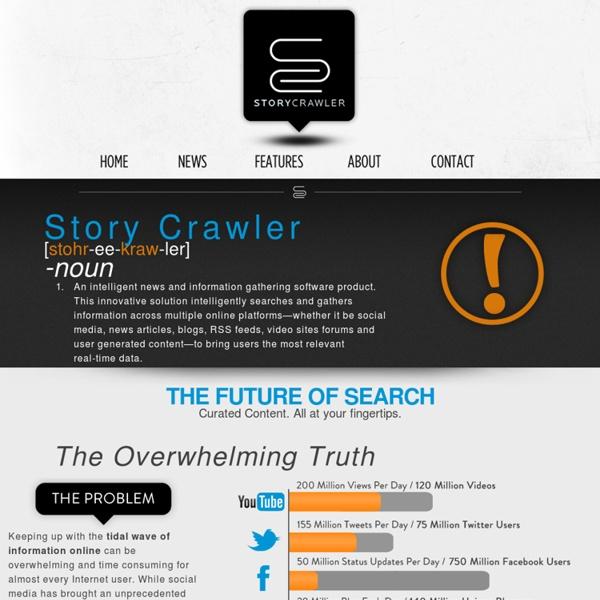 StoryCrawler
