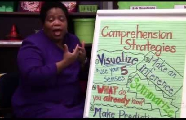 Sing Those Strategies!: Engaging Students in Reading Comprehension Strategies
