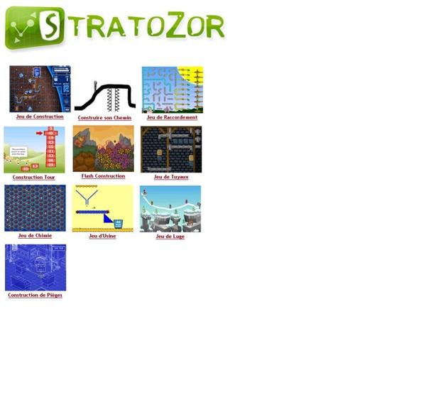 Stratozor-index