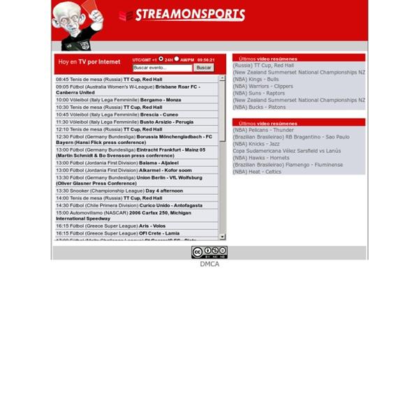 Streamonsport Oficial