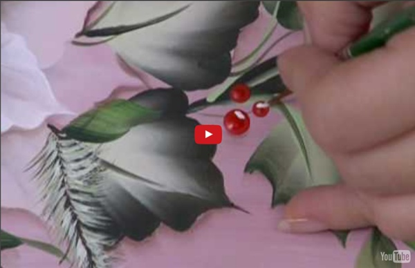 One stroke painting di Marzia Di Somma