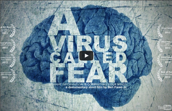 A Virus Called Fear - Documentary Short Movie