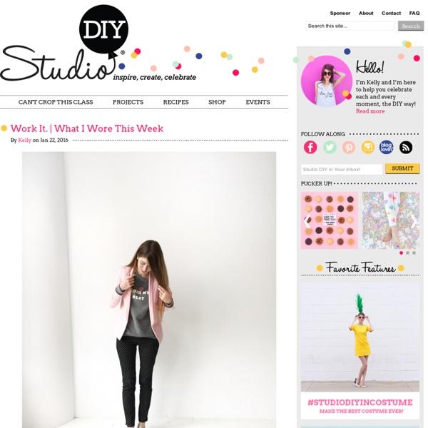 Studio DIY®: Inspire, Create, Celebrate