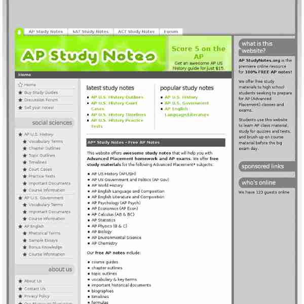 accounting Online Flashcards & Notes - StudyBlue