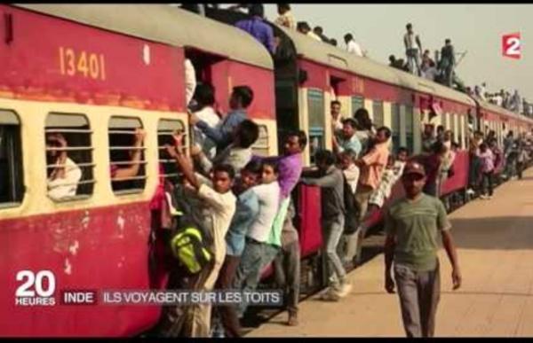 L'Inde de plus en plus submergée par sa surpopulation