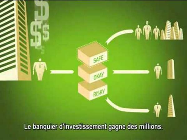 La crise des subprimes : Origines et conséquences.