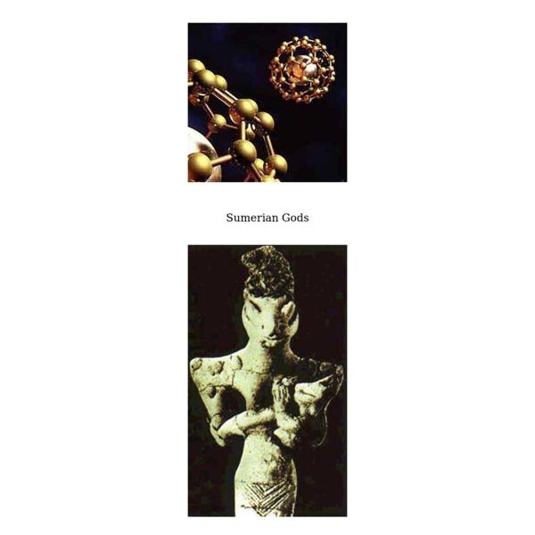 Sumerian Gods and Goddesses