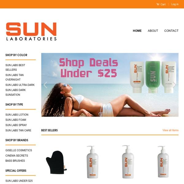Sun Laboratories – Sun Labs