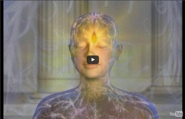 1 of 5. How to Access Superconsciousness