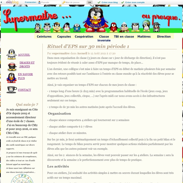 Supermaitre -