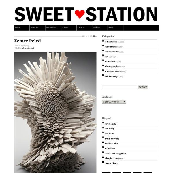 Sweet Station