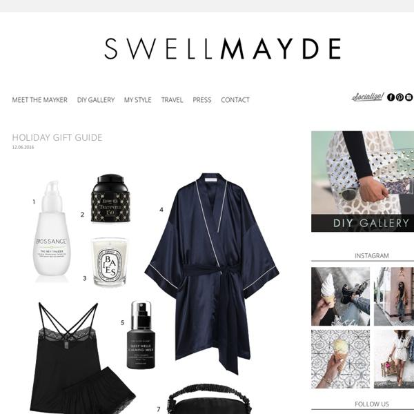 Swellmayde
