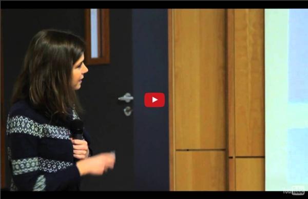 [SYDOSPEECH 2015] - Laurène Castor - Les 4 boosters de l'apprentissage
