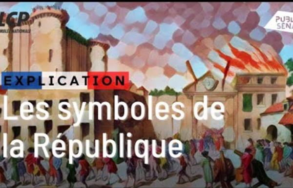 Les symboles de la république - LES CLES DE LA REPUBLIQUE (08/10/2013)