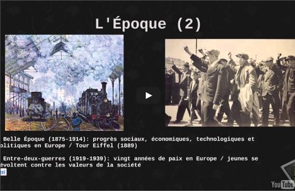 Vidéo: Du Symbolisme au Surréalisme (XIX-XXe siècle)