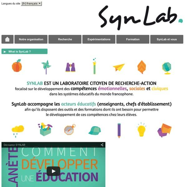 Syn Lab