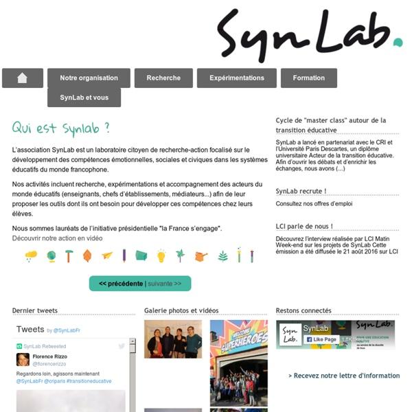 Syn-lab.fr
