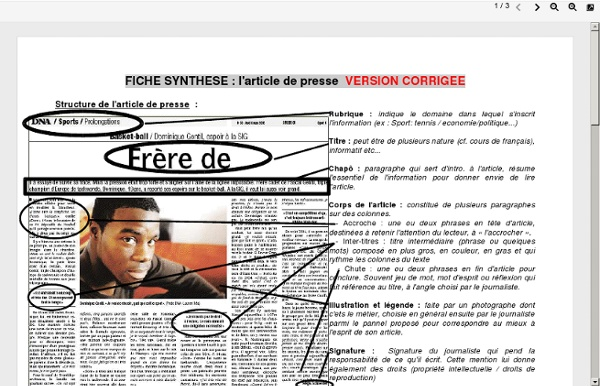 Vocabulaire article de presse.pdf