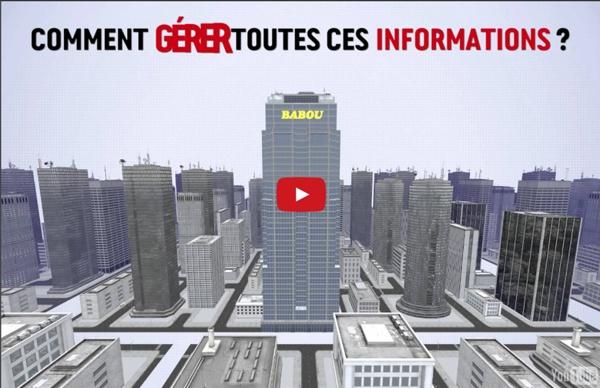 Video Système d'information BABOU