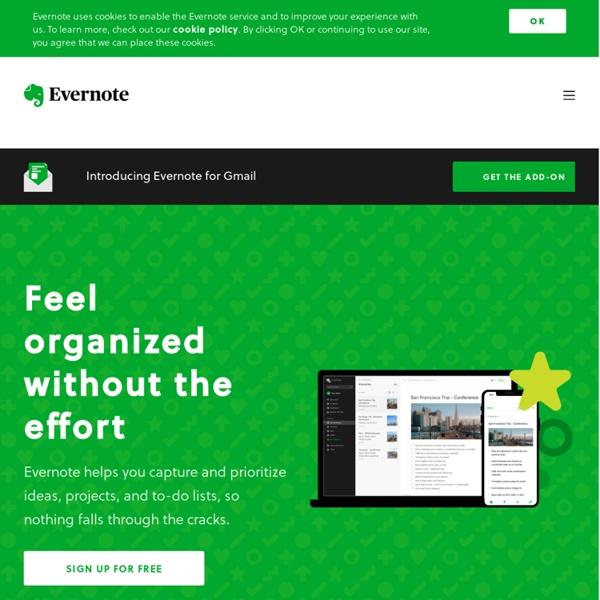 Evernote Corporation