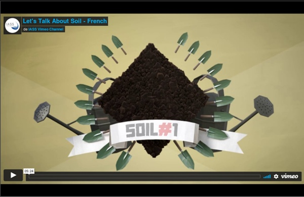 Let's Talk About Soil - French