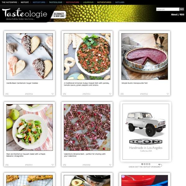 Tasteologie