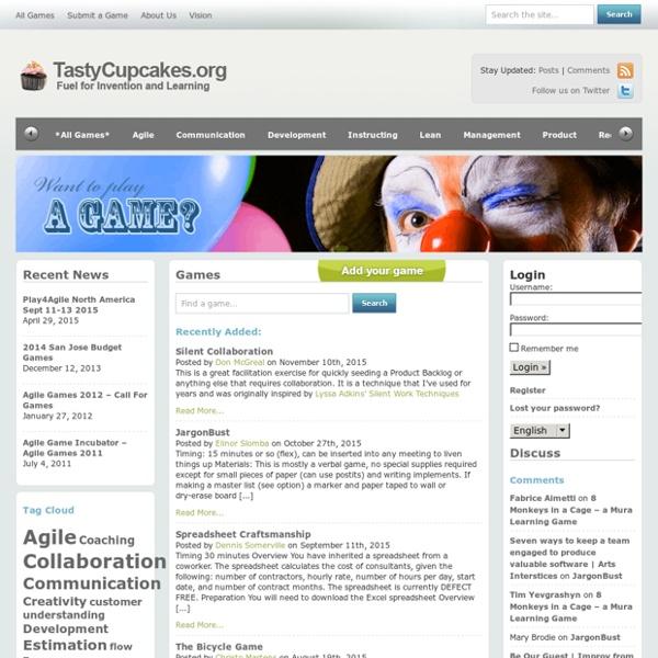 TastyCupcakes.org