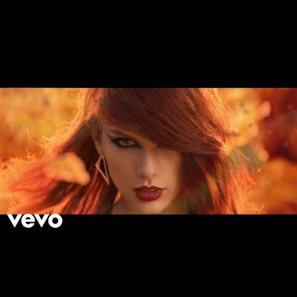 Taylor Swift - Bad Blood ft. Kendrick Lamar