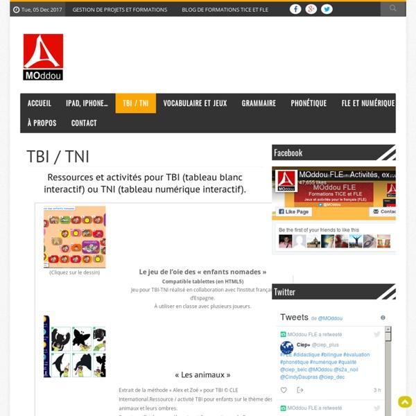 TBI / TNI