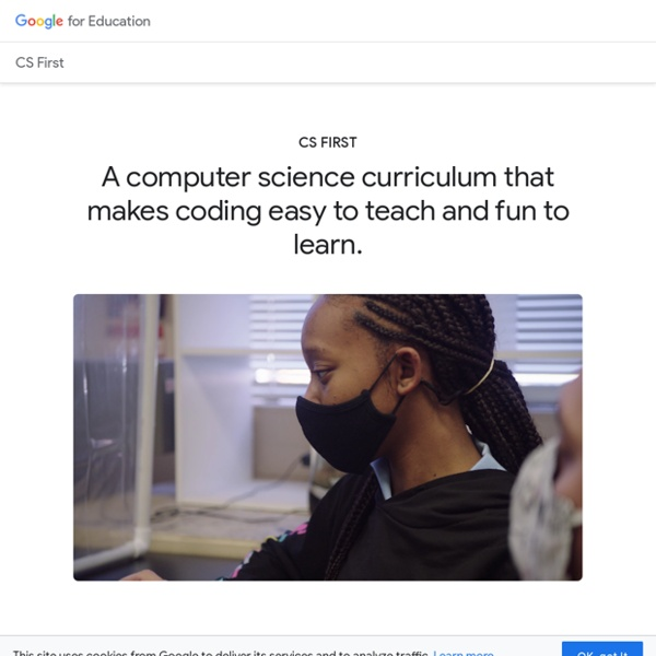 Teach Computer Science & Coding to Kids