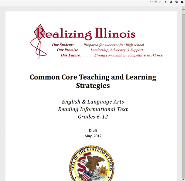 Introduction To Concepts Of Teaching And Learning Pdf Available
