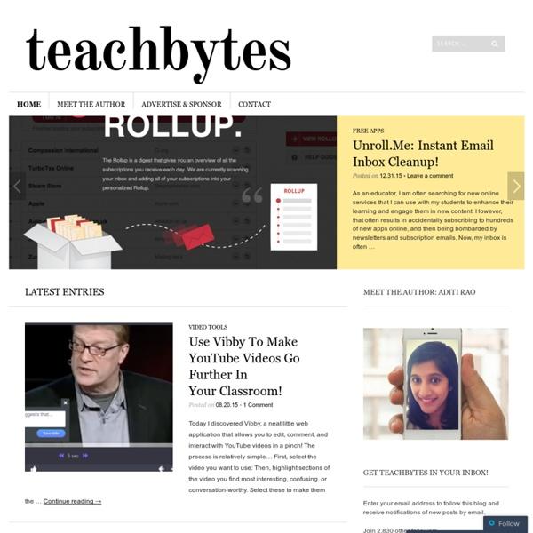 TeachBytes