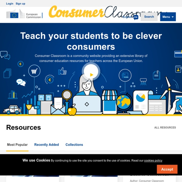 Teaching and Learning Resources