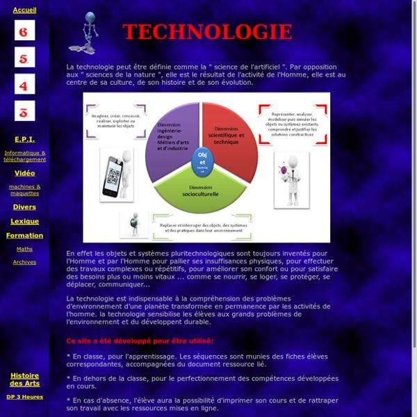 Technocalvisi