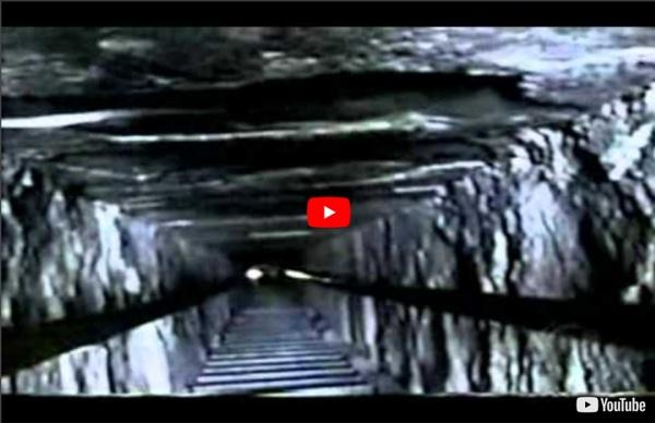 Technologie extraterrestre découvert sous les pyramides 4/5